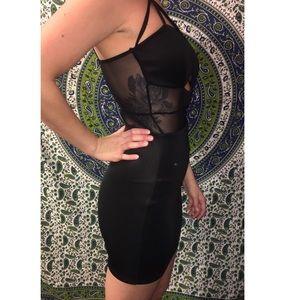 Arden B Little Black Dress